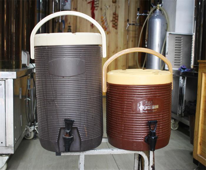 自酿啤酒设备 啤酒不单单是用来喝的