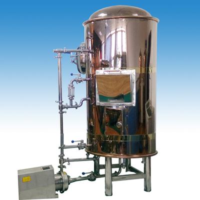 啤酒设备的安全卫生管理?