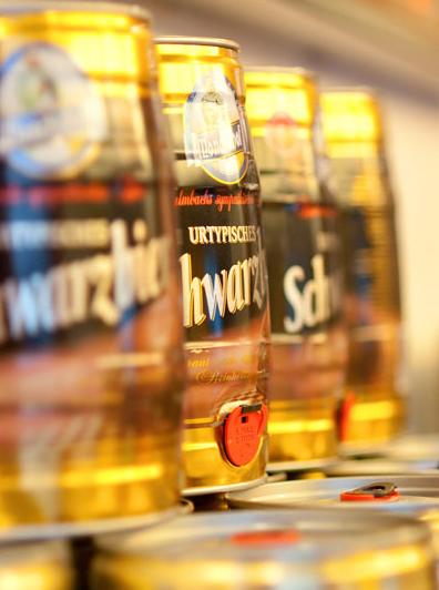 欧洲啤酒文化节的由来