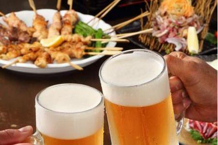 啤酒设备分享喝酒不伤肝脏的方法