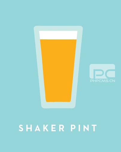 如何选择正确的啤酒杯喝啤酒呢