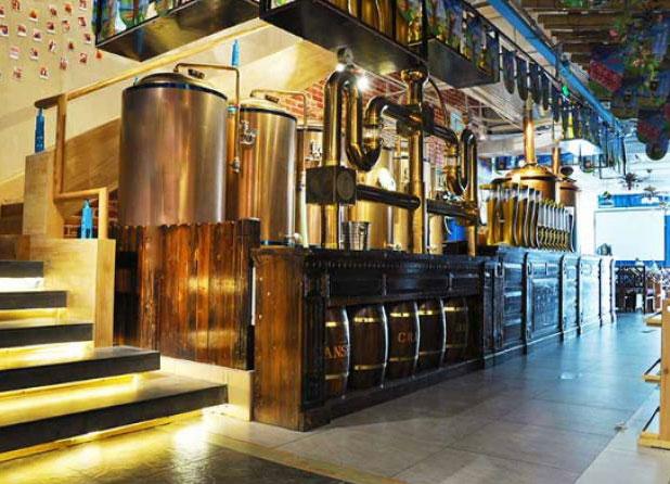 选择一套合适的啤酒设备需要考虑哪些因素