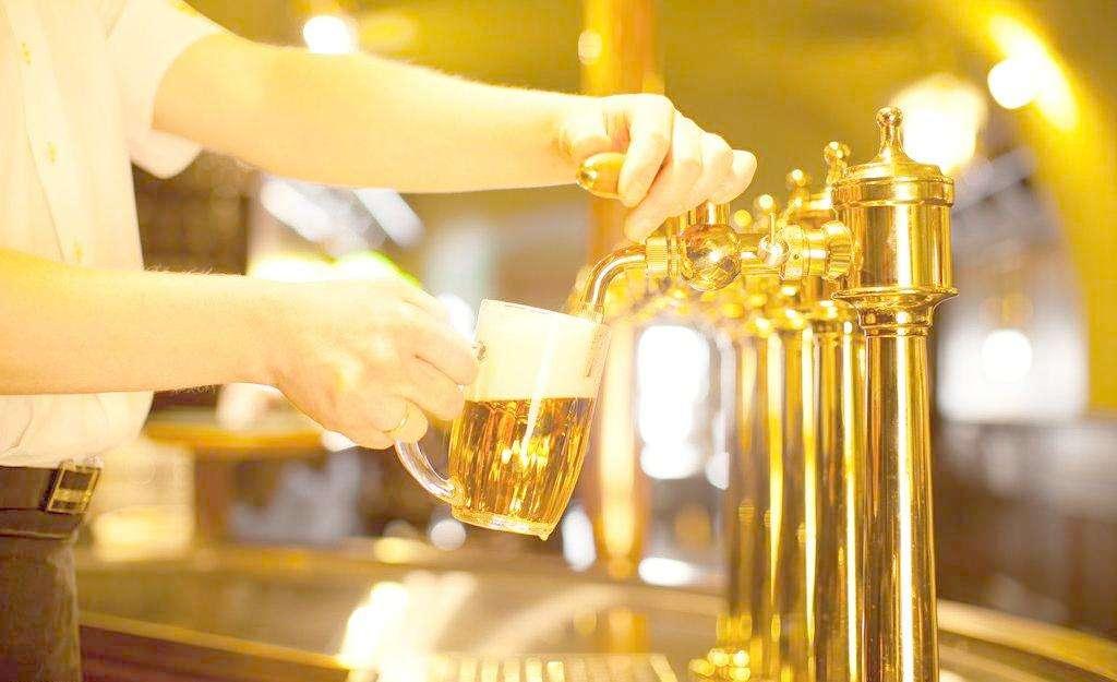 啤酒设备酿酒过程中影响分解的因素有哪些