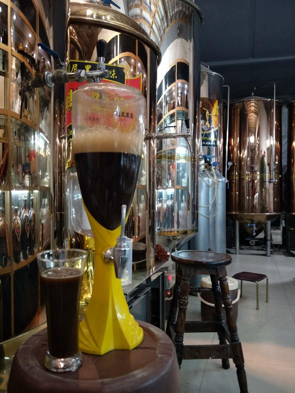 """为什么小麦啤酒被称作""""贵族啤酒"""""""