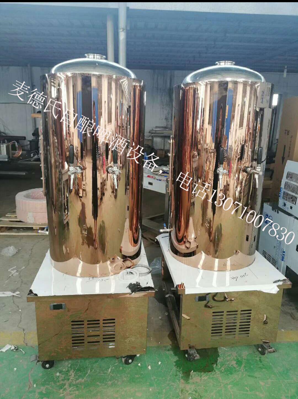 啤酒设备如何清洗 啤酒设备的清洗过程