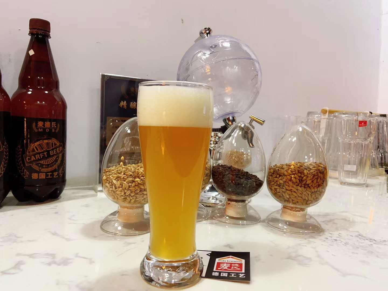 什么是精酿啤酒?