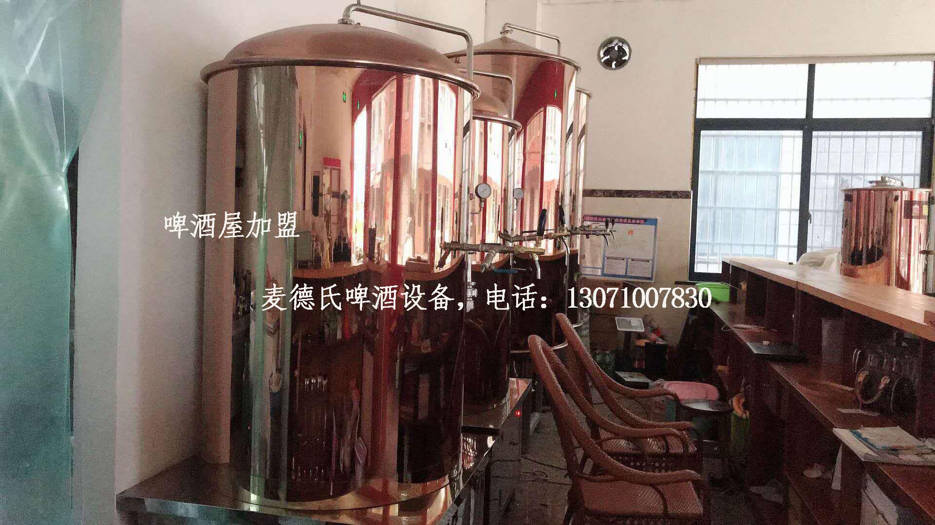 什么是良好的精酿啤酒发酵工艺过程?