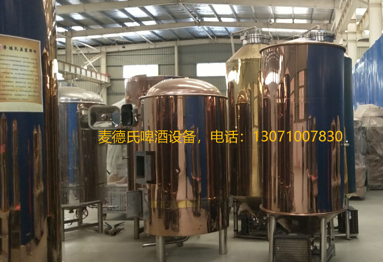 啤酒酿造过程中如何控制合理的料水比