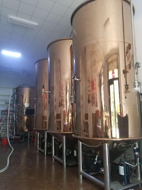 现代啤酒设备麦汁煮沸锅有哪些主要的形式与结构?