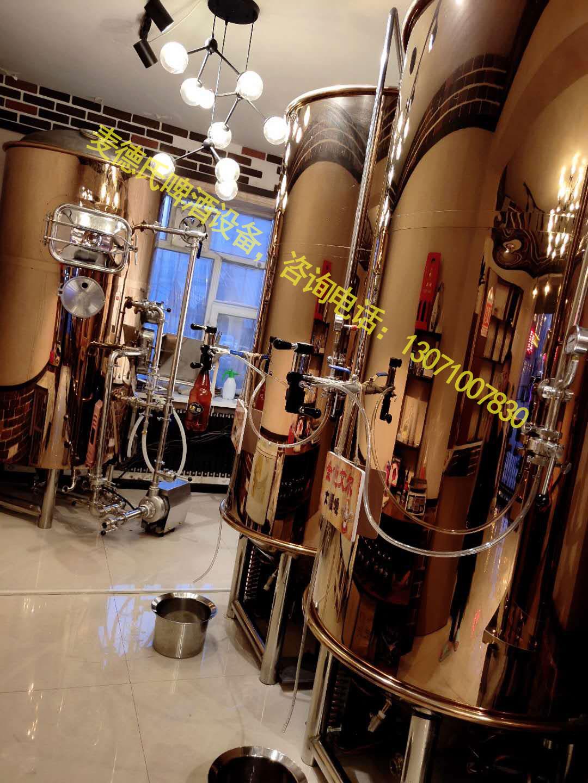 近代麦汁煮沸系统采用哪些措施节约能源和回收能源