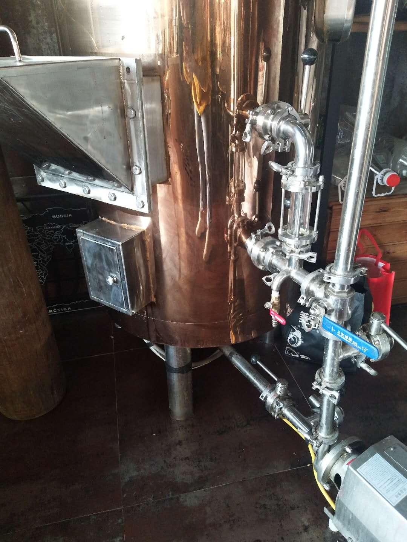精酿啤酒工业对使用的CO2有哪些具体要求