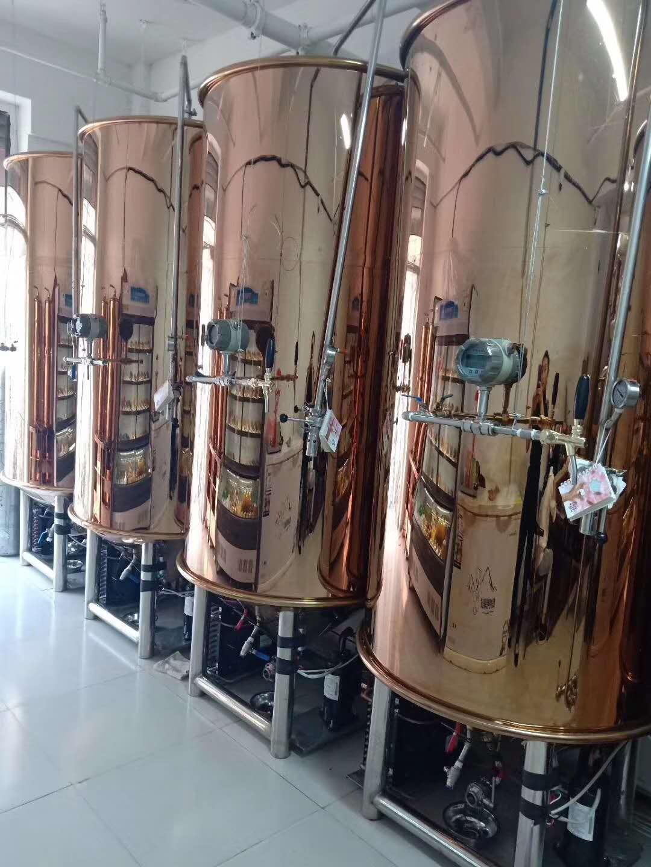 如何在啤酒酿造过程中鉴定糖化醪质量