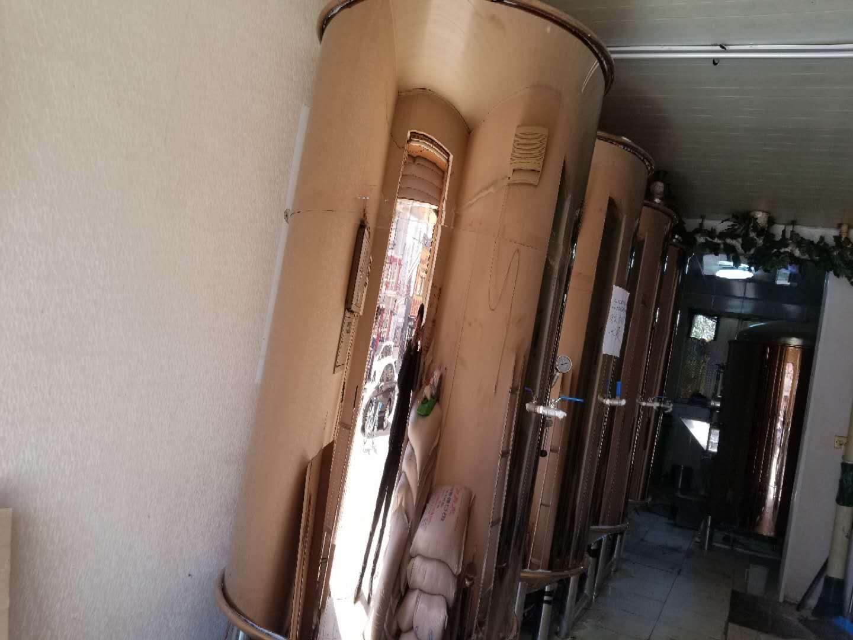 精酿啤酒的主发酵过程有哪些阶段