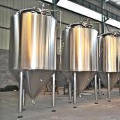 锥形发酵罐的工艺要求