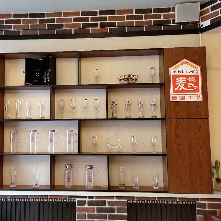 精酿啤酒设备说啤酒花的种类及作用