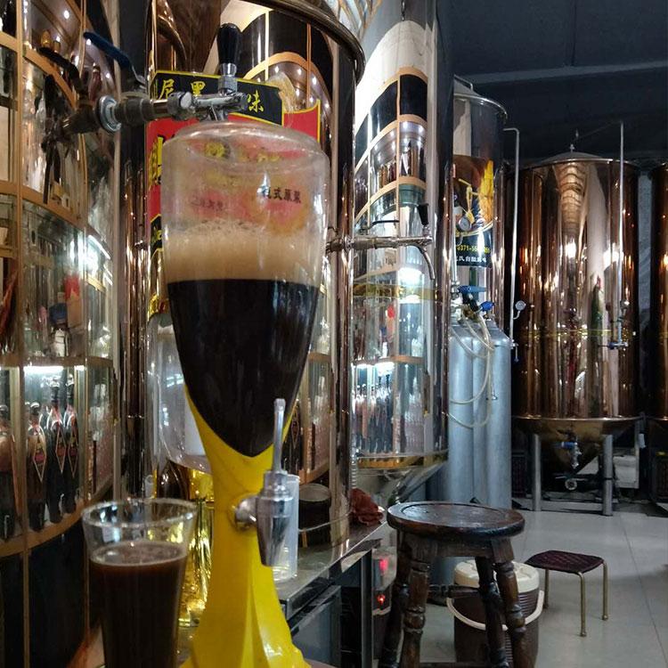 麦德氏精酿啤酒设备--啤酒花