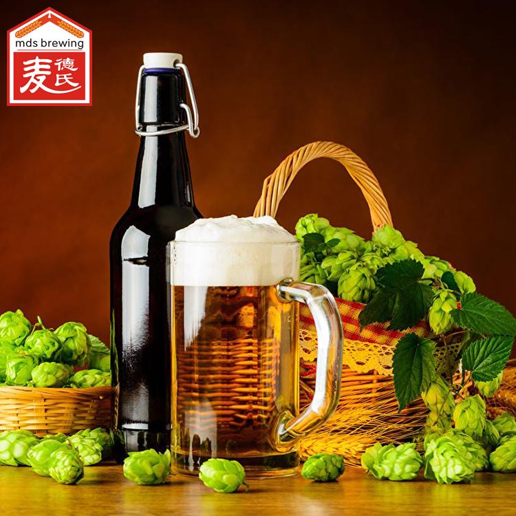 精酿啤酒设备分哪几种麦德氏啤酒设备给讲讲