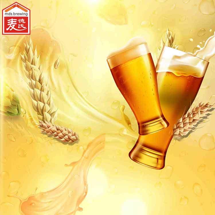 麦德氏精酿啤酒设备说精酿行业现状发展趋势