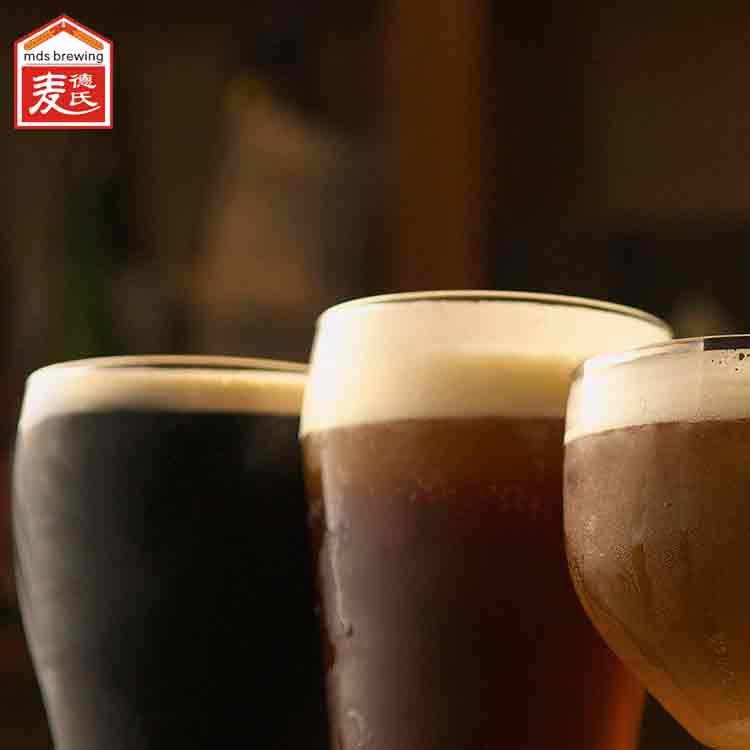 精酿啤酒麦汁浓度与酒精度的关系|麦德氏啤酒机