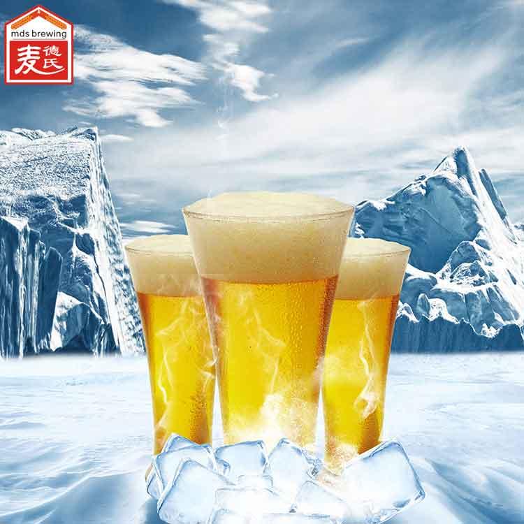 自酿啤酒上的原麦汁浓度是什么意思|麦德氏啤酒设德