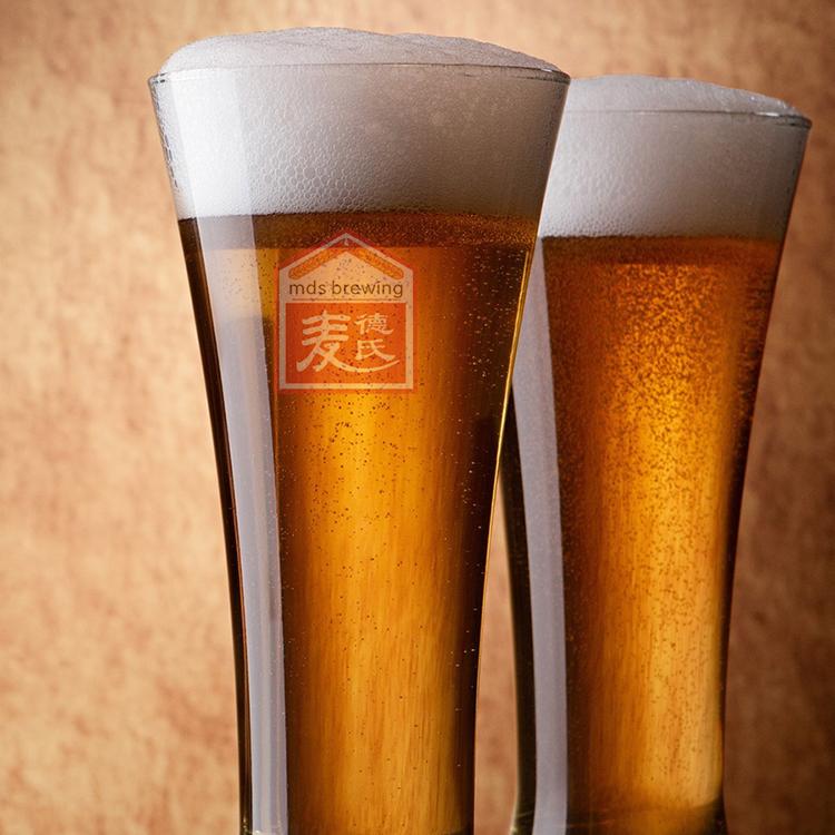 麦德氏精酿啤酒说什么样的啤酒是工业淡啤