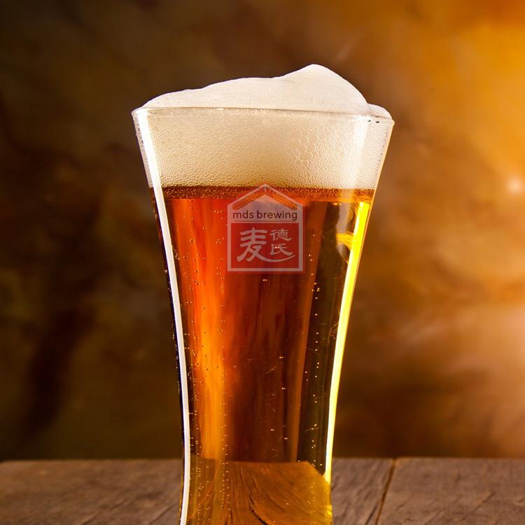 麦德氏自酿啤酒说啤酒的泡沫是怎么来的