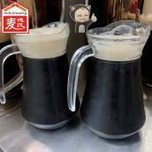 麦德氏精酿设备来说黑啤