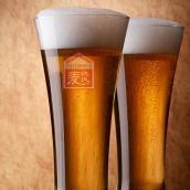 精酿啤酒里的美女|麦德氏自酿啤酒设备