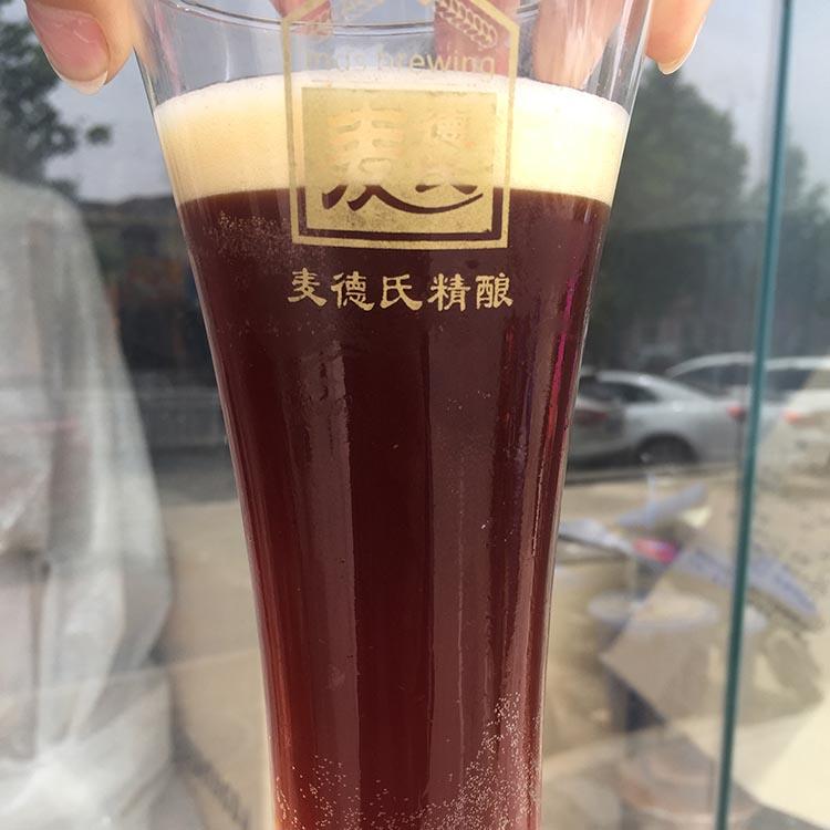 麦德氏自酿啤酒设备