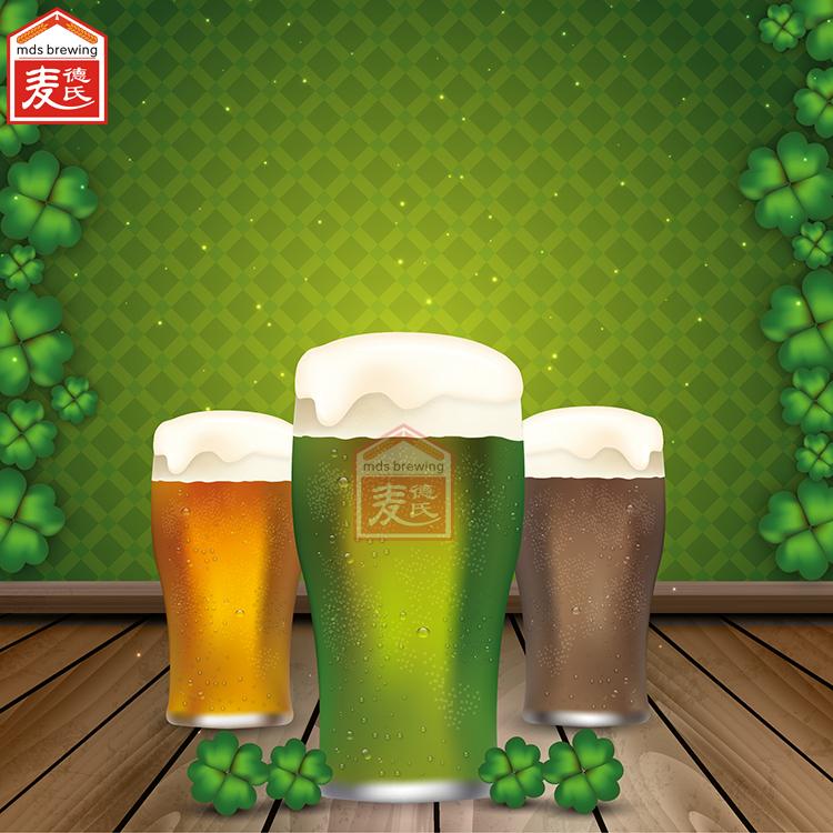 麦德氏自酿啤酒设备讲精酿啤酒国内市场