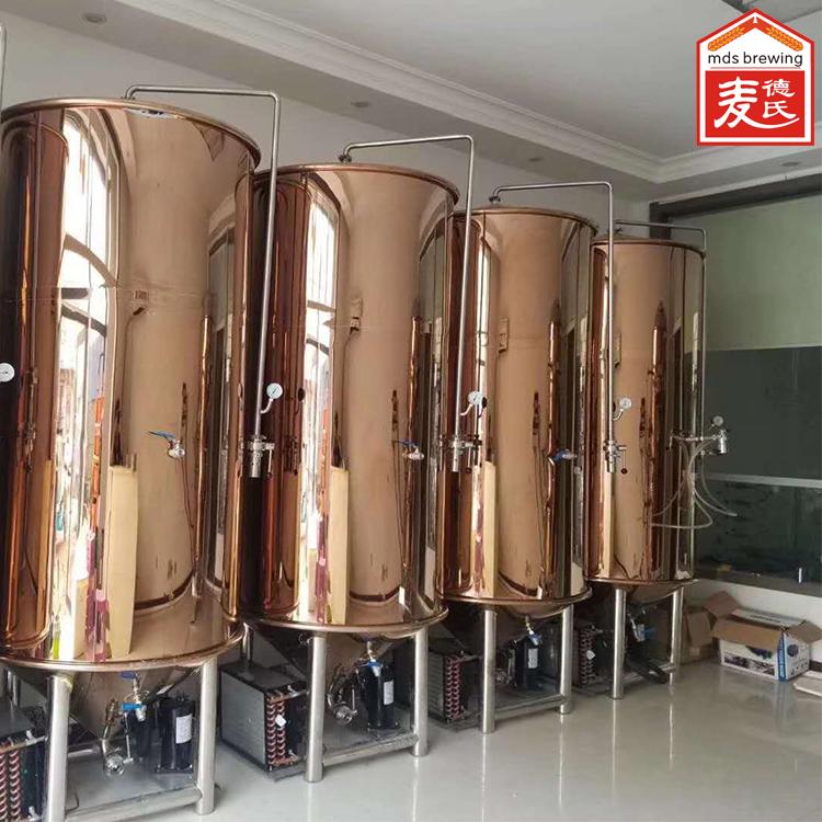 自酿啤酒设备