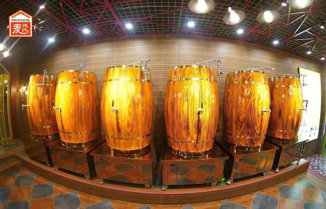如何享受啤酒(二)?
