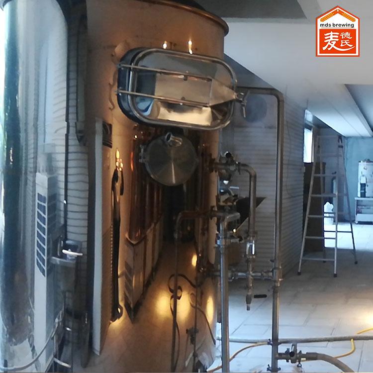 初创业做精酿啤酒,一定要了解啤酒过滤操作!
