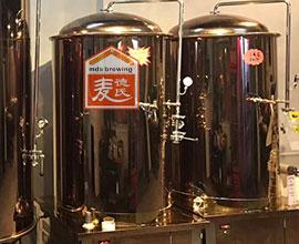 麦德氏精酿啤酒设备说啤酒花的存放方式
