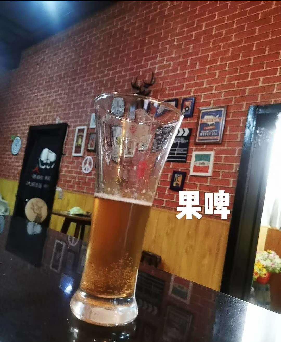 精酿啤酒设备聊精酿啤酒的分类(一)