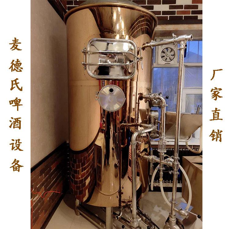 麦德氏自酿啤酒设备说啤酒花的其它用途
