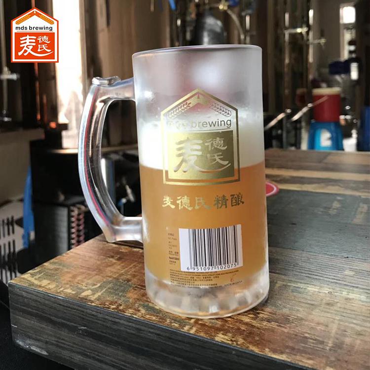 小型啤酒设备使用注意事项有哪些