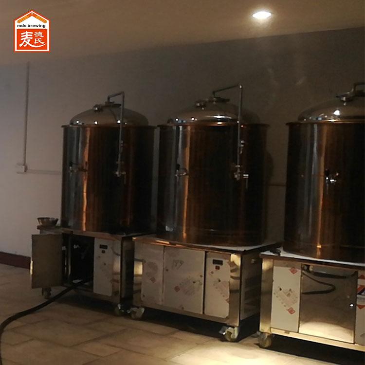 影响家酿啤酒设备酿酒质量的因素有哪些?